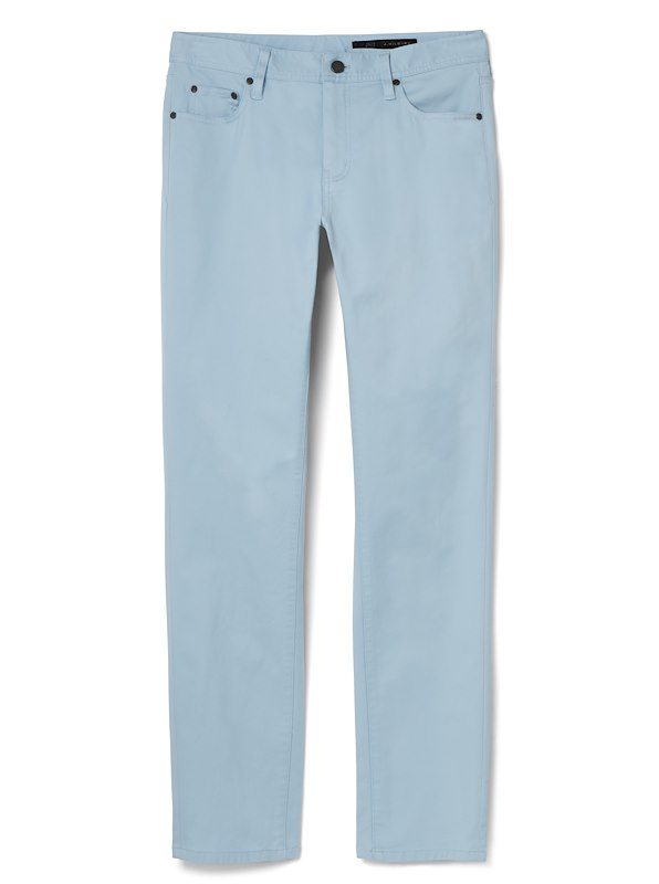 Sky Blue Americano 5-Pockets