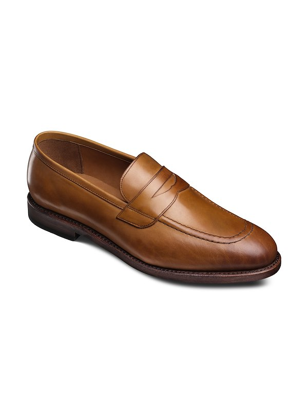 Allen Edmonds Lake Forest - Burnished Walnut