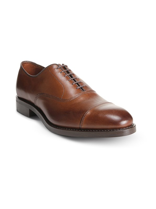 Allen Edmonds Park Avenue - Coffee Danite
