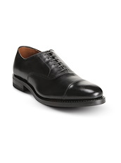 Allen Edmonds Park Avenue - Black Dainite