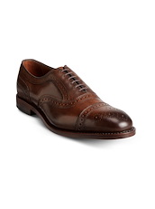 Allen Edmonds Strand - Cigar