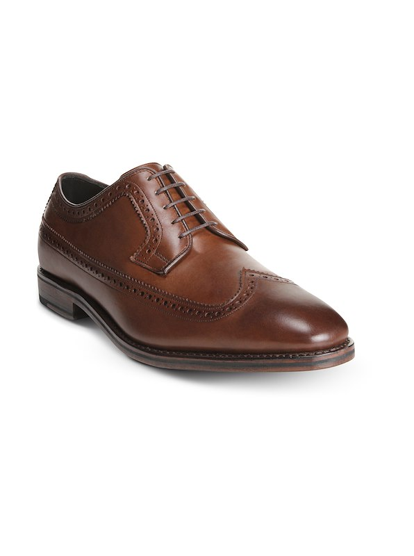 Allen Edmonds Greene Street - Coffee