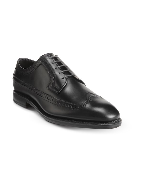 Allen Edmonds Greene Street - Black