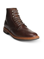 Allen Edmonds Higgins Mill - Brown