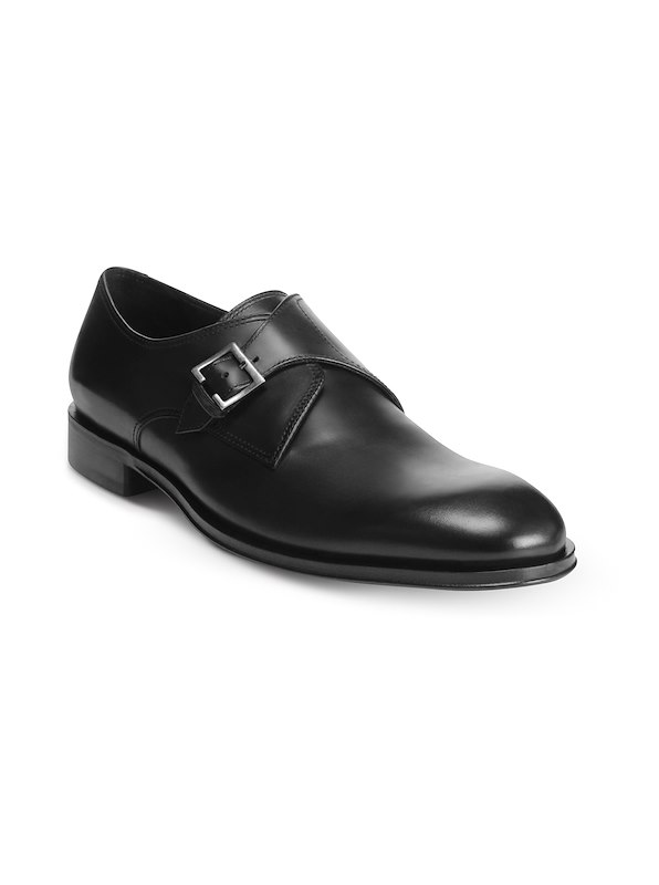 Allen Edmonds Umbria - Black