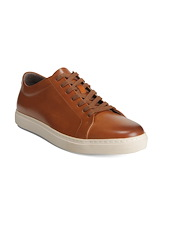 Allen Edmonds Canal Court - Walnut/White