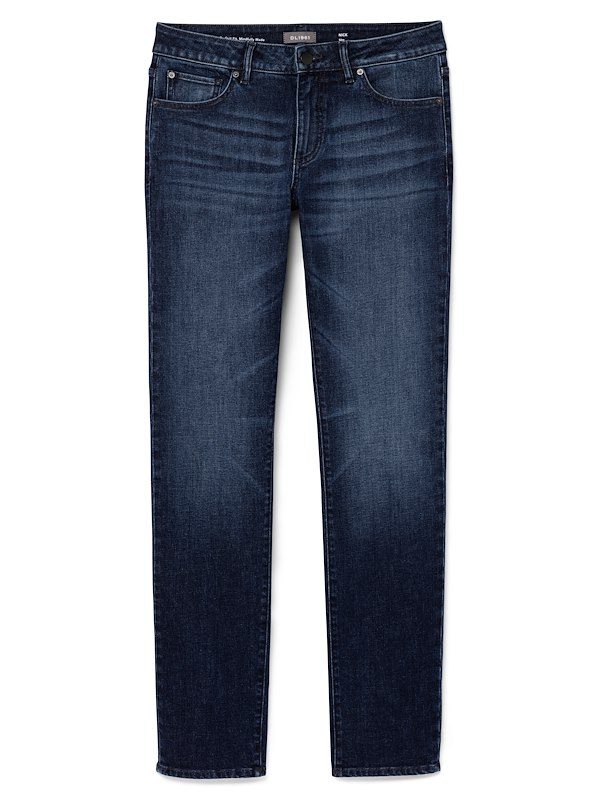 DL1961 Denim - Nick Slim - Empire Wash