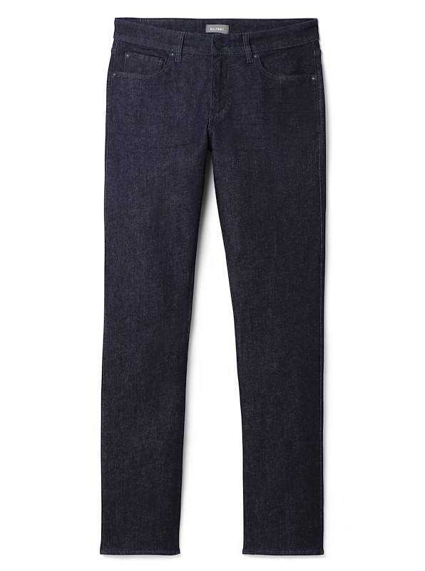 DL1961 Denim - Russell Slim Straight - Deep Water Wash
