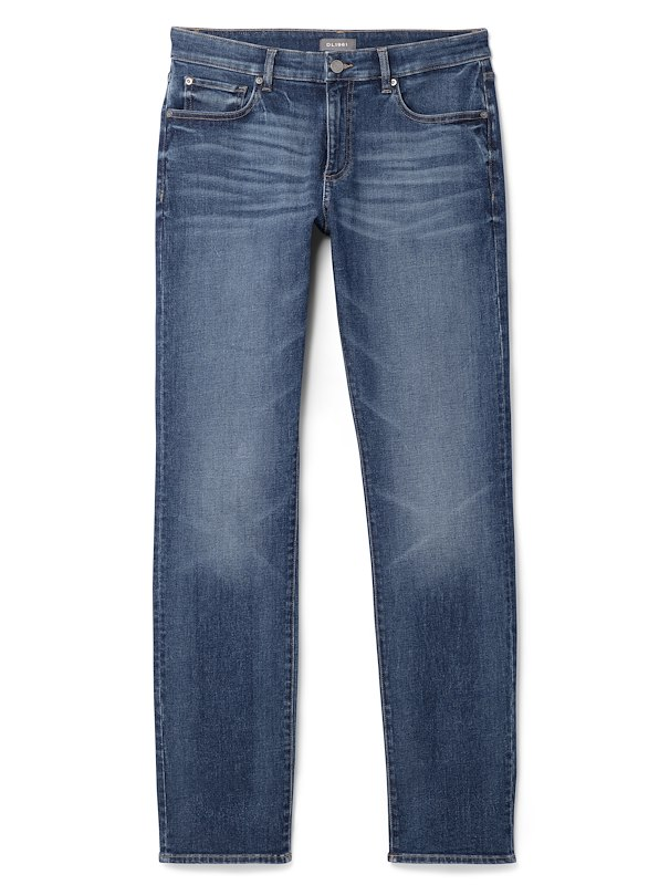 DL1961 Denim - Russell Slim Straight - Jackpot Wash
