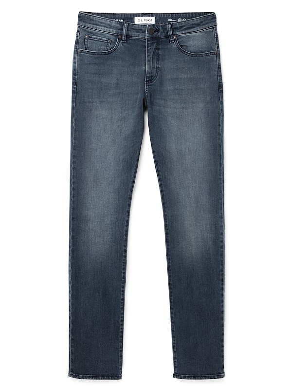 DL1961 Denim for J.Hilburn-Slim Straight Fit - Champion