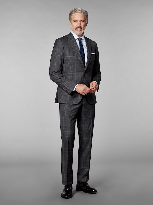 Essential Check | One Suit, Three Ways