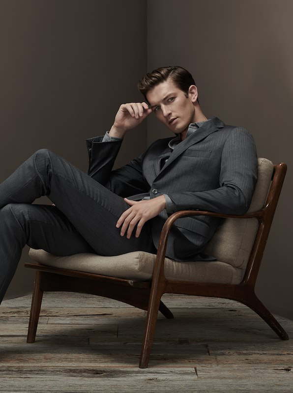 J.Hilburn Fall 2019 Collection
