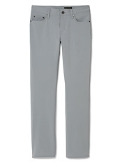 Grey Performance 5-Pocket