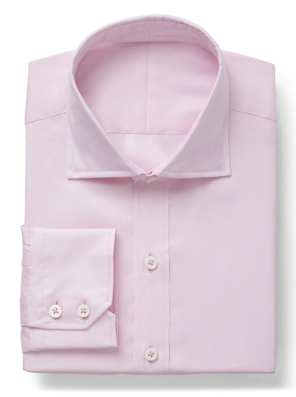 Pink Royal Oxford