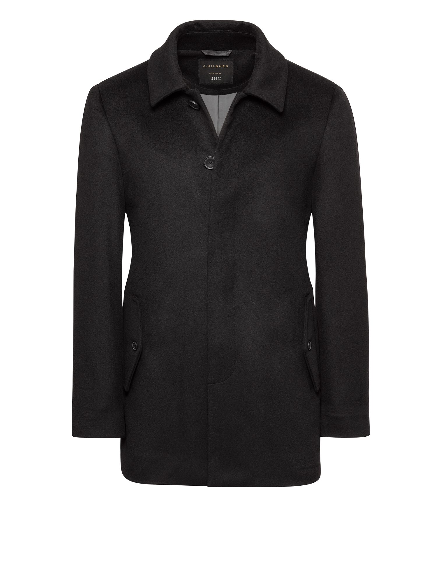 e9e10b0ecb3 Black Wool-Car Coat.  750 Add To Favorites