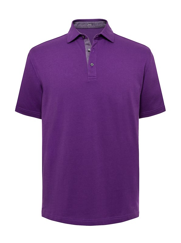 Purple Performance Jersey