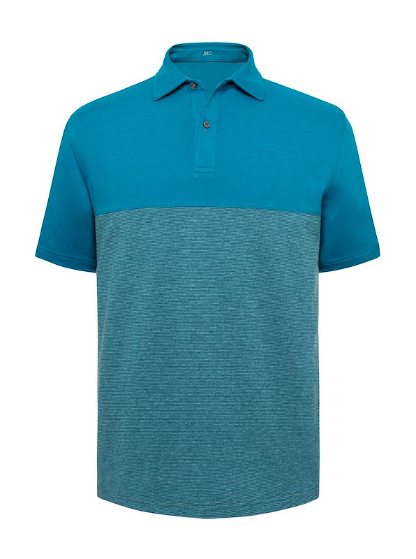 Teal Blue Performance Jersey
