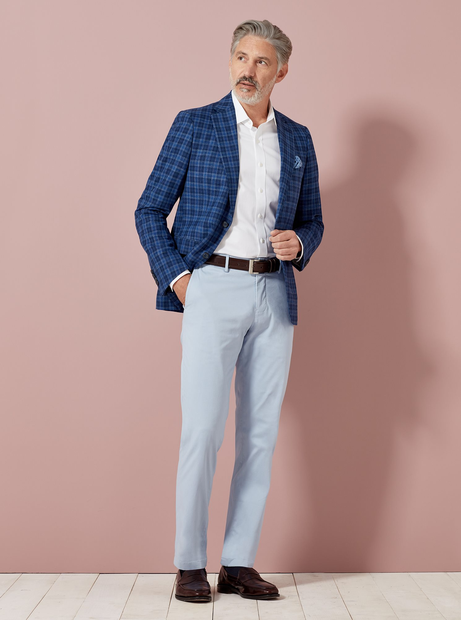 6697b9424 What Color Shirt Goes With Blue Dress Pants « Alzheimer's Network of ...