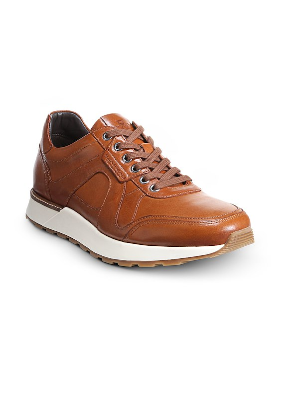 Allen Edmonds A-Trainer - Walnut