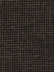 Black and Brown Modern Houndstooth