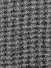 Charcoal Micro Houndstooth