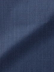 Blue Textured Solid
